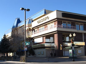 Bourbon Square Casino in Sparks to be sold and closed