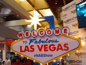 NAB Show 2015 starts today
