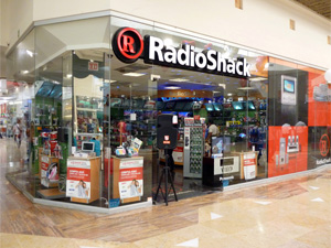 Radio Shack set to close 16 stores in Nevada