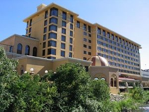 Reno's Siena Hotel and Casino sold