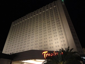 Penn National Gaming announces plans to buy the Tropicana in Las Vegas